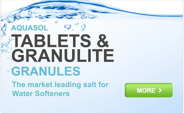 Aquasol Tablets & Granulite