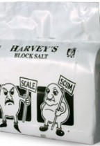 Harveys Block Salt - Bulk