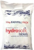 Hydrosoft Water Softener Salt Tablets 10kg x6