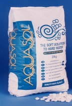 Aquasol Water Softener Salt Tablets 25kg x 49 or 40