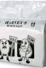Harveys Block Salt 138 or 120 (2 x 4kg) Packs