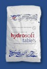 Hydrosoft Water Softener Salt Tablets 25kg x10