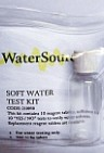 WaterSource Soft Water Test Kit  Product code 210950