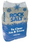 De-Icing Salt - White 25kg x 49 or 40