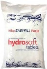 Hydrosoft Water Softener Salt Tablets 10kg x 120 or 100