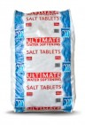 Monarch Water Softener Salt Tablets 25kg x5
