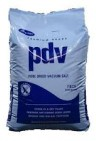Pure Dried Vacuum Salt PDV 25kg x 5